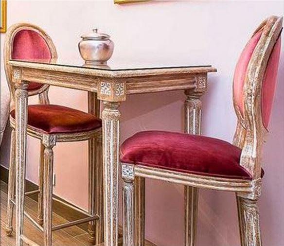 location chaise de bar charme et romantique pour mariage